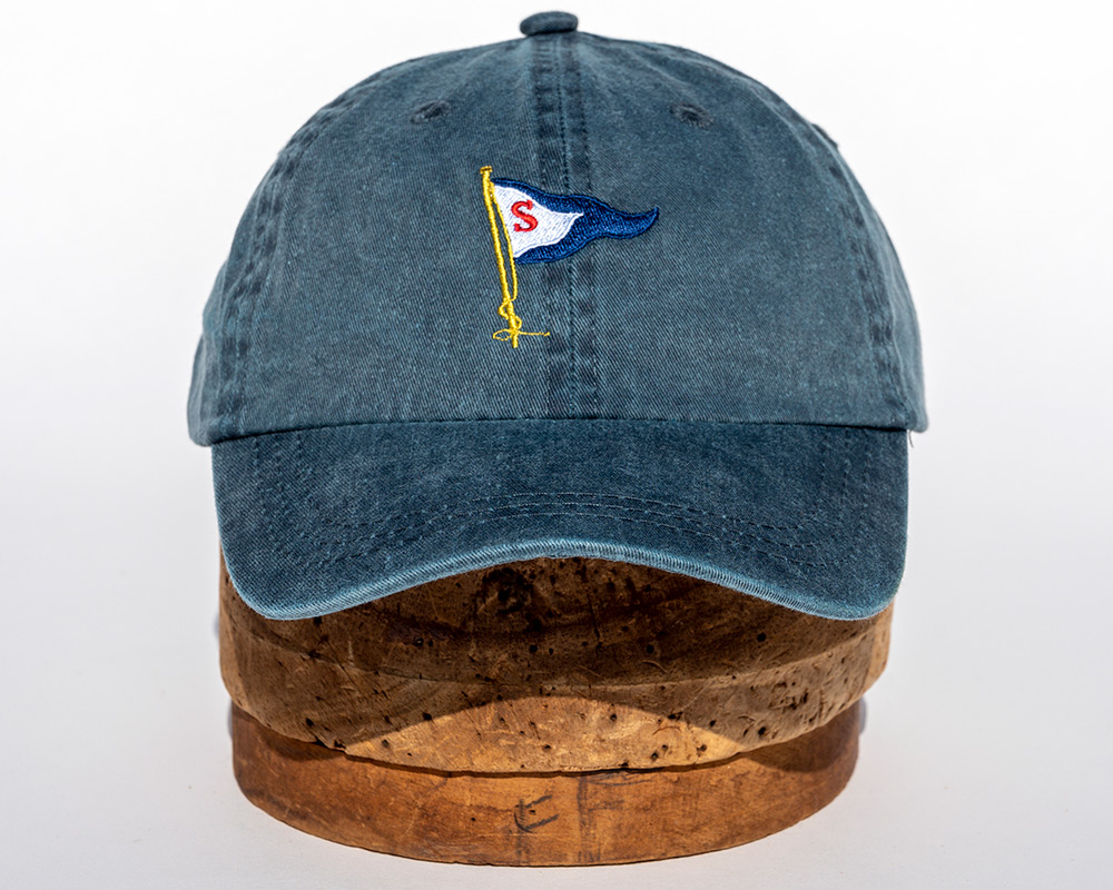 Youth Twill Caps